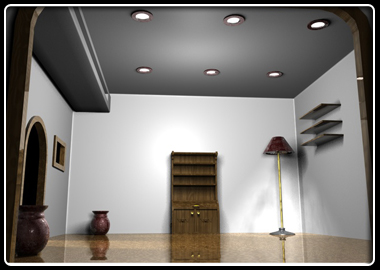 Recessed Recessed Lighting